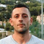 Mathieu Janin développeur de site internet vitrine et ecommerce