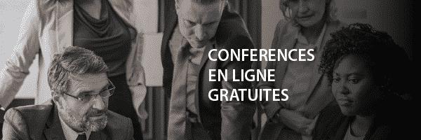 conférence marketing digital gratuite