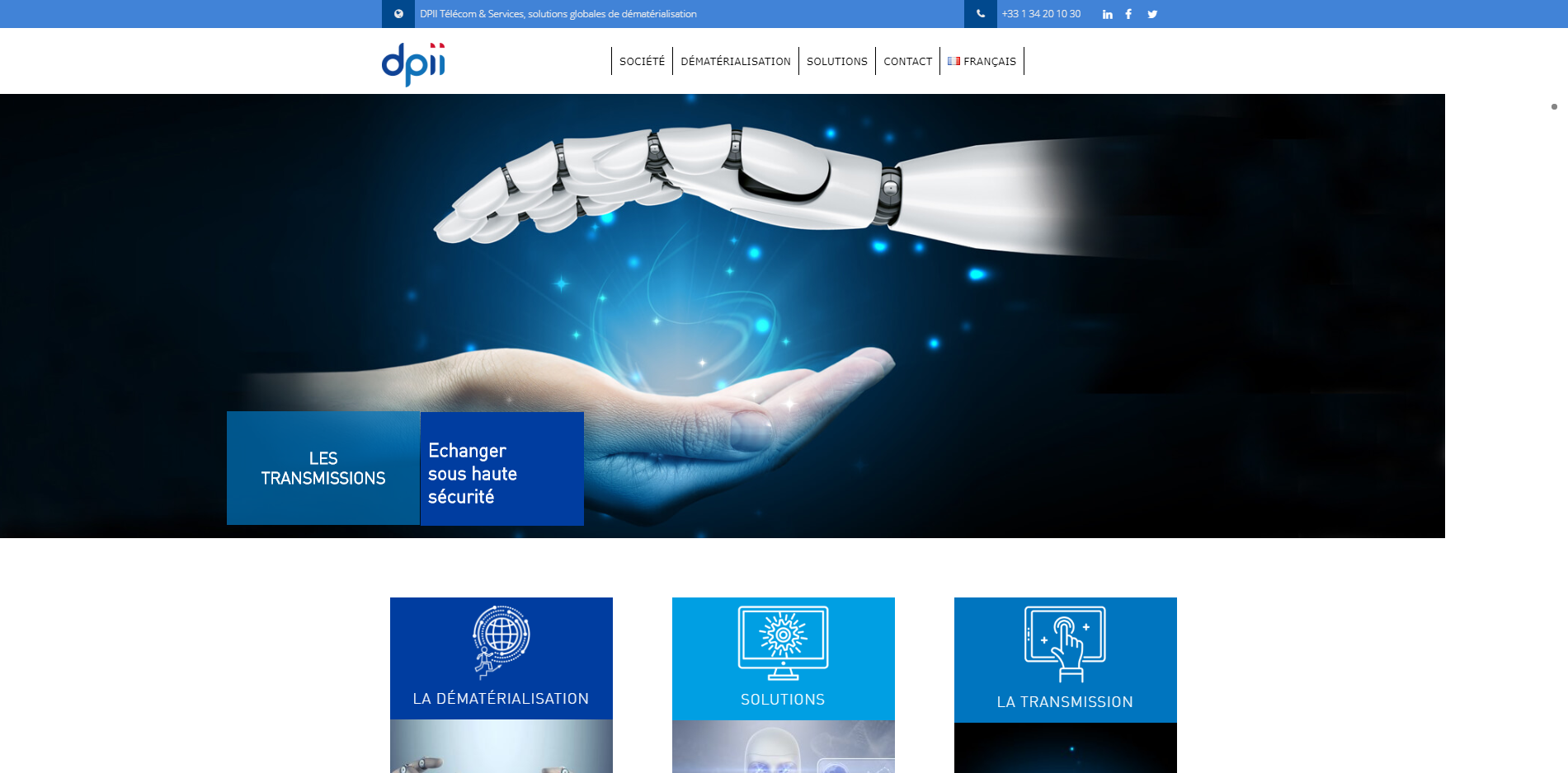 2586857dd33 Référencement naturel d un site internet d ingénierie - Agence web ...