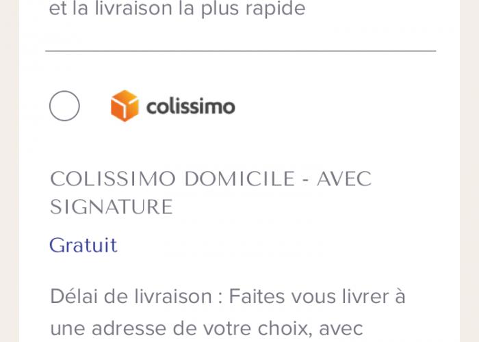 intégration ecommerce prestashop responsive