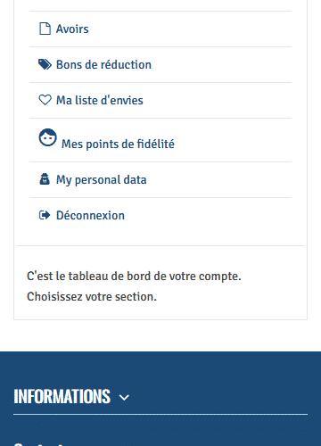 LBDA-ecommerce-prestashop-mobile-account